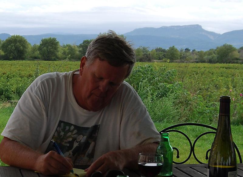 John-writing