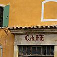 """Cafe """"Rousset-les-Vignes"""""""