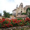 Gigondas Church 2