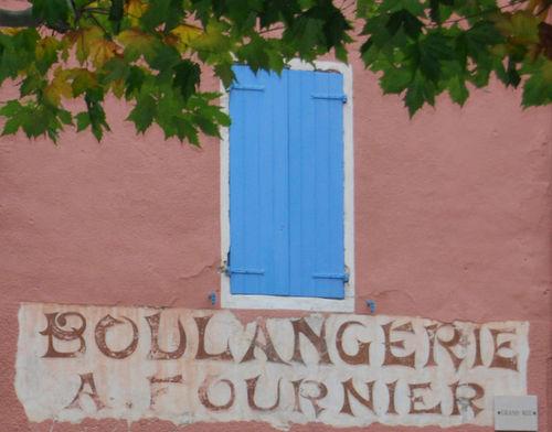 Boulangerie-villedieu