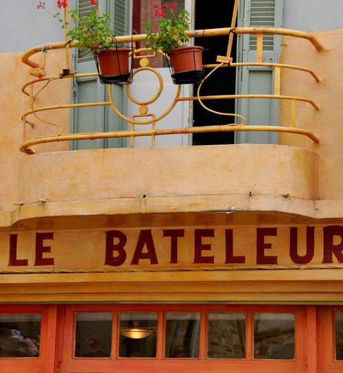 Le Bateleur (c) Kristin Espinasse