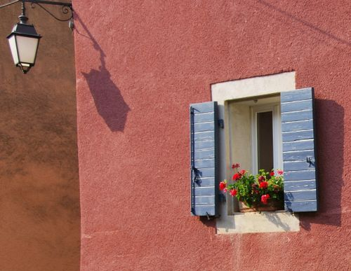 French Window (c) Kristin Espinasse