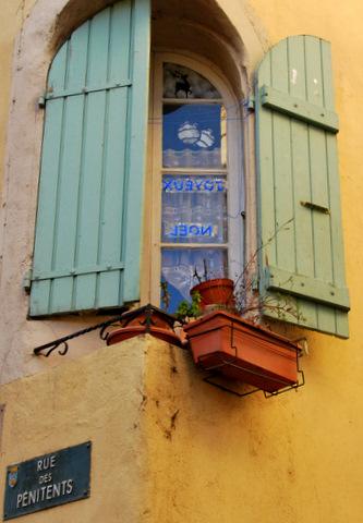 Rue des Penitents