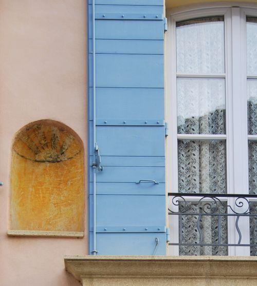 Caromb, France