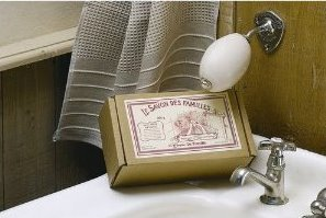 French Wall Soap Holder