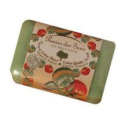 Green tomato soap