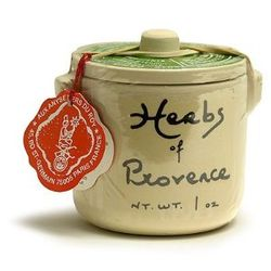 Herbs provence