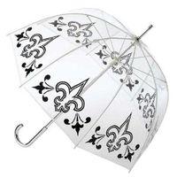 Fleur de lys umbrella