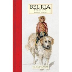 Bel ria dog of war by Sheila Burnford