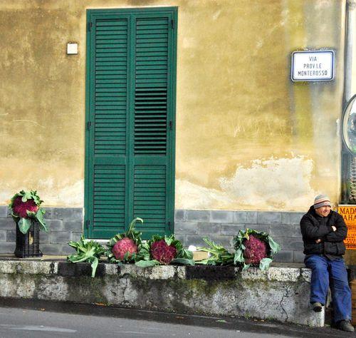 Sicily (c) Kristin Espinasse