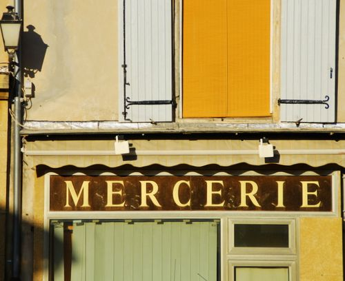 mercerie sew sewing shop