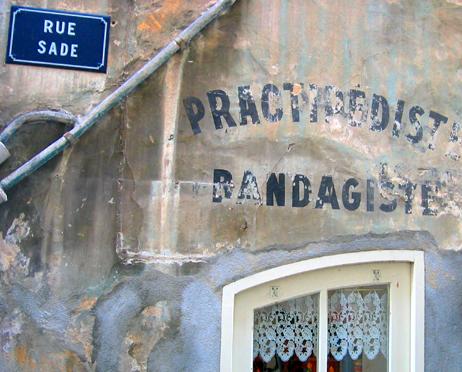 Bandagiste