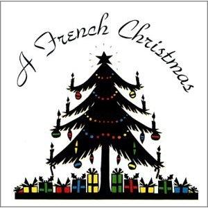 French Christmas CD