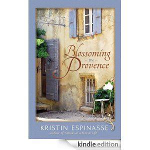 Blossoming-kindle