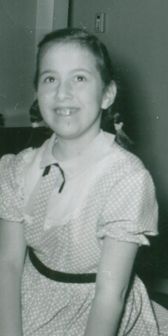 Julie Palazzolo child