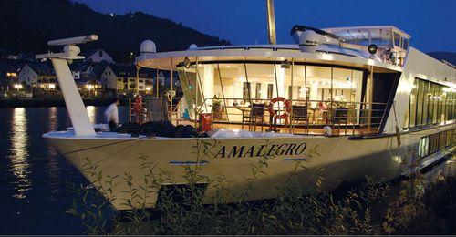 AmaLegro ship