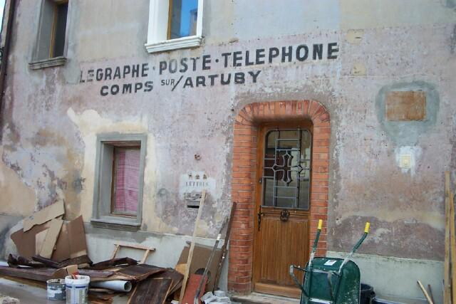 Telegraphartuby