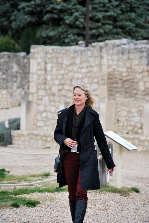 Kristi Espinasse (c) Susan Boehnstedt