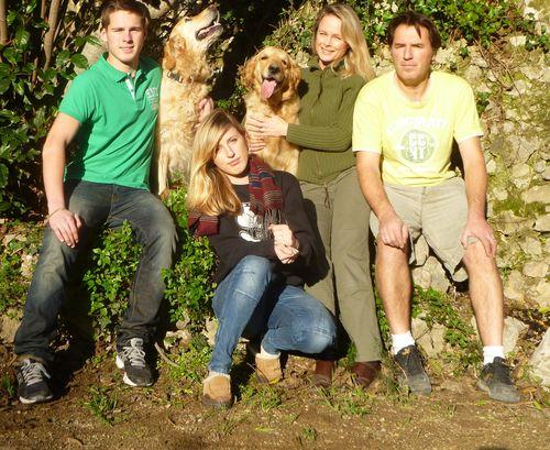 Family-2012