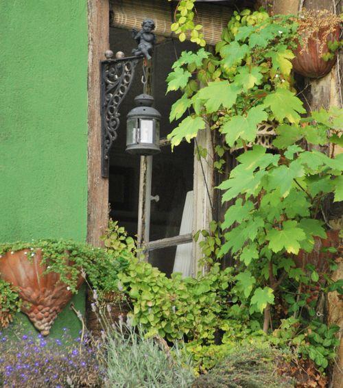 Alsace window (c) Kristin Espinasse