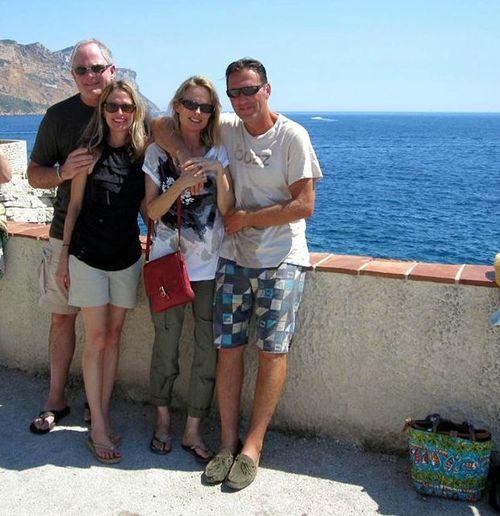 Cassis, Var, France, Mediterranean sea (c) www.french-word-a-day.com
