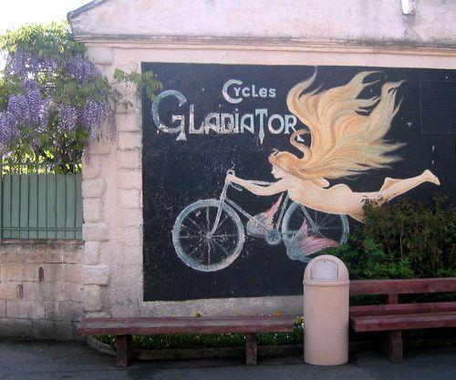 Gladiator (c) Kristin Espinasse