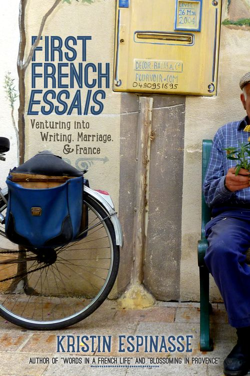 First-French-Essais-book-cover