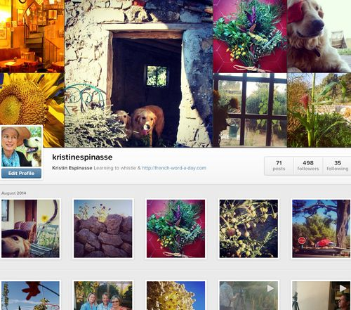 Enjoy many more photos of France at Instagram