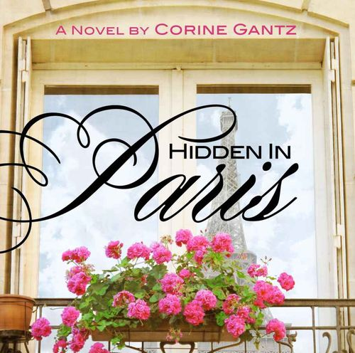 Hidden in Paris Corine Gantz
