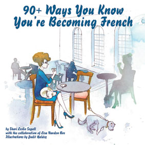 Ways becoming french