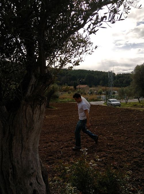 Antoine-walking
