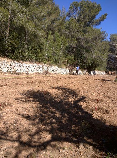 Watering-near-restanque