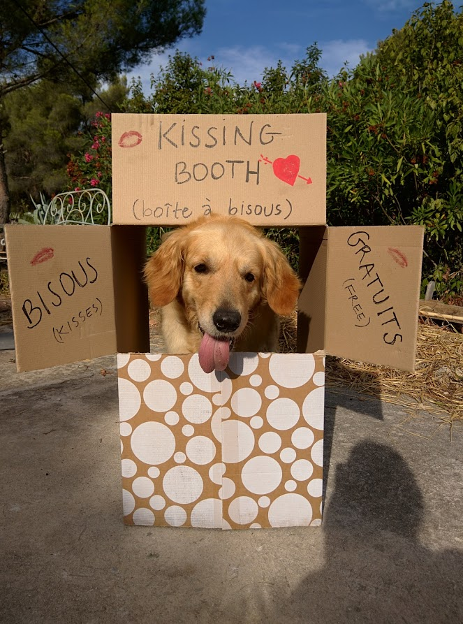 Kissingbooth