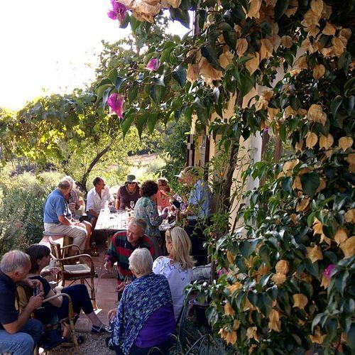September-winetasting
