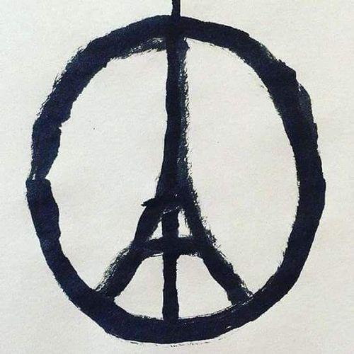 Eiffel-peace
