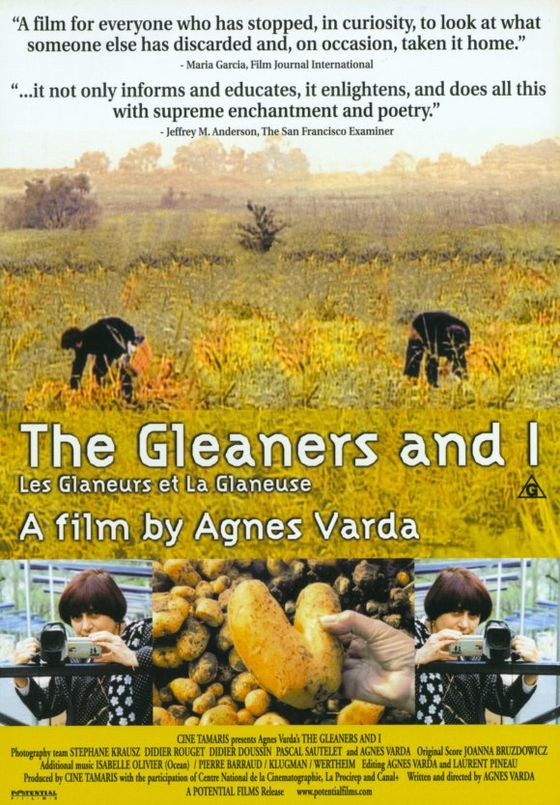Gleaners-and-i