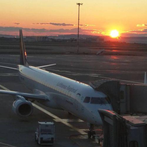Marignan-airport