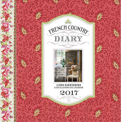 French-country-diary-2017