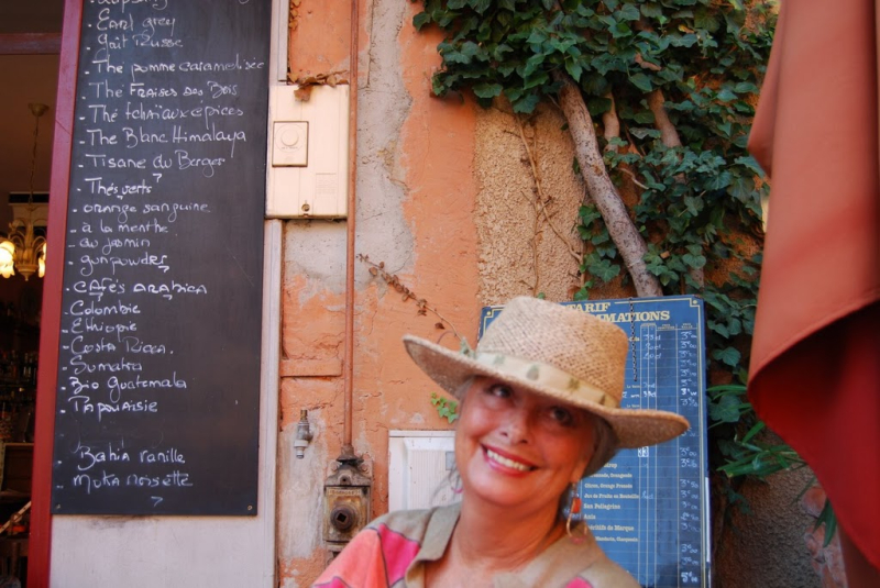 In Roussillon