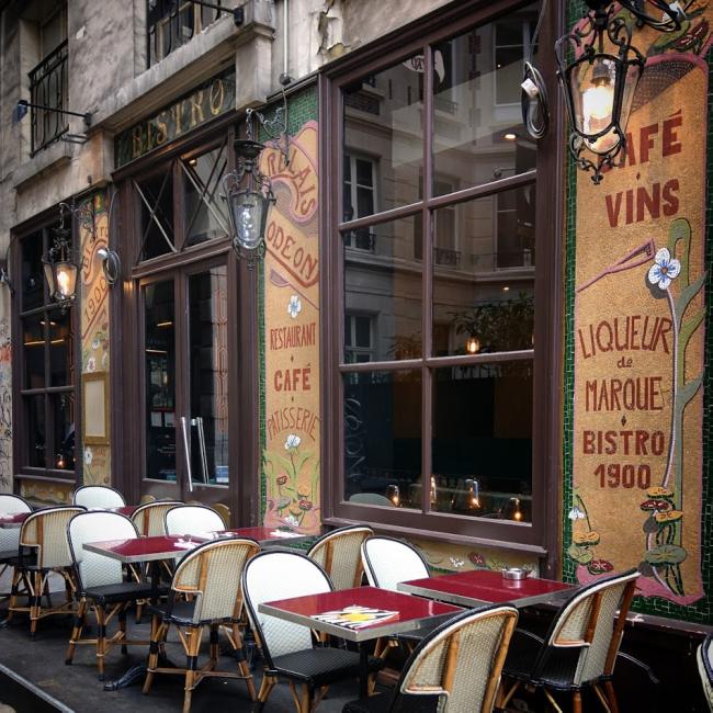 Relais Odeon Paris