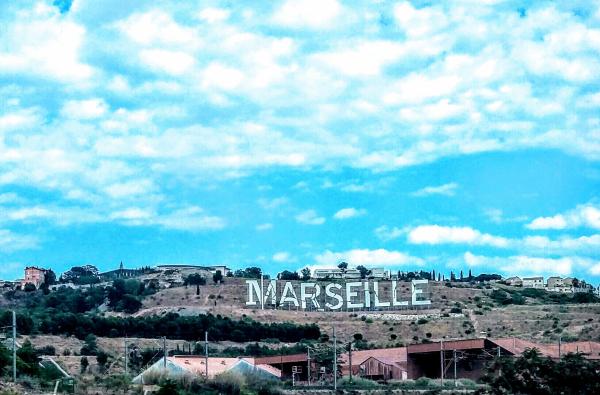 Marseilles letters