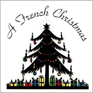 French Christmas CD