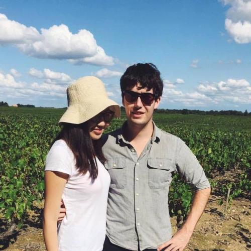 Benjamin-vineyards