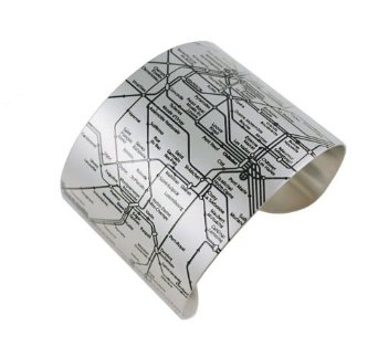 Metro cuff