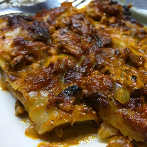 Wild-boar-lasagna-lasagne-sanglier