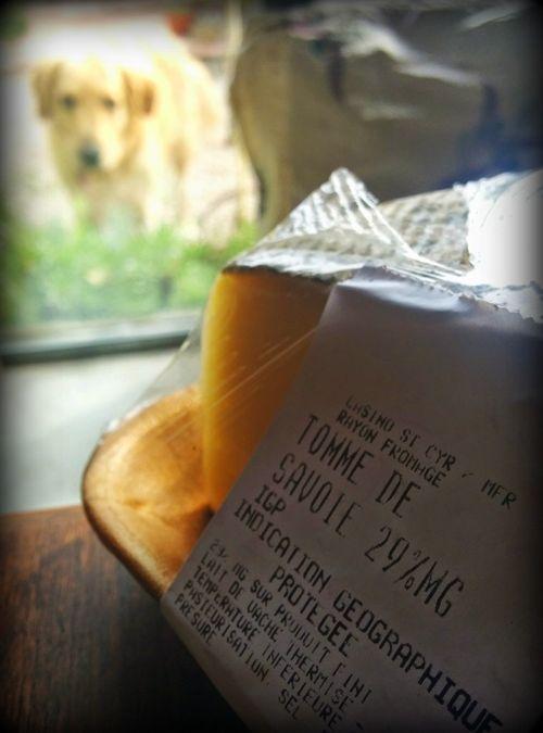 tomme de savoie french cheese etiquette rules