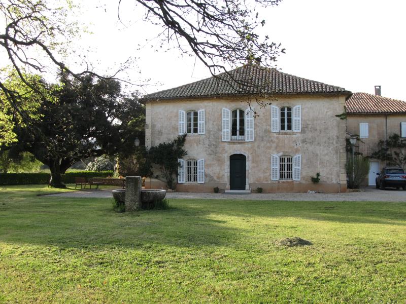 Casa abril provencale bergerie architecture France pastoral