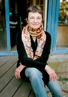 Marie Houzelle