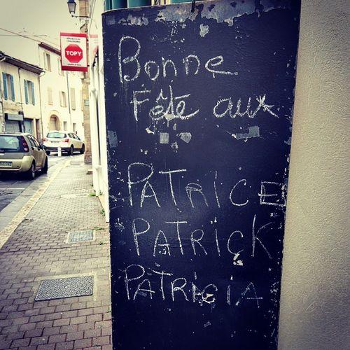 StPatrick