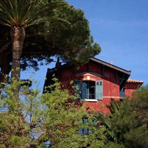 Villa-in-bandol